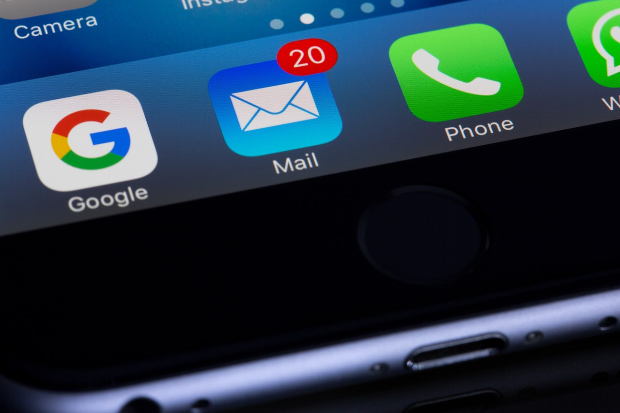 mobile-email-app