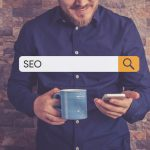 SEO is an essential part of online marketing